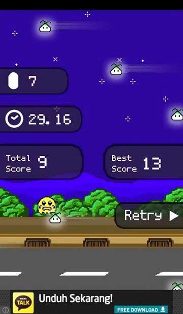 Бесплатная игра Hungry Ghost для Android