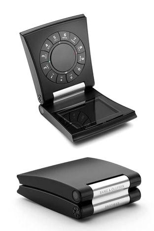Bang & Olufsen телефон