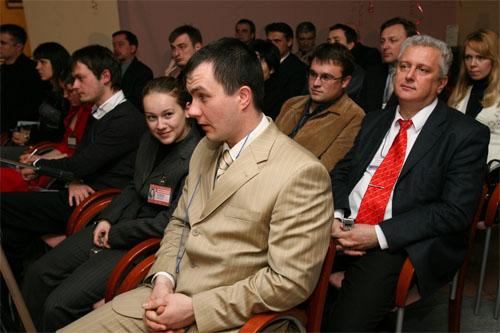 Результаты исследования перспектив и стратегий развития рынка операторов Украины