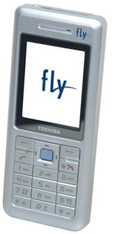 FLY Toshiba TS 2060