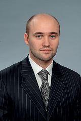Кирилл Горыня, гендиректор i-Free
