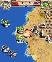 Panzer Tactics java game