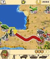 игра Panzer Tactics