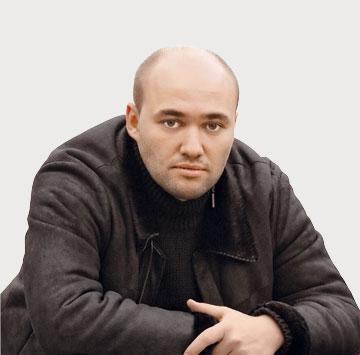 Кирилл Горыня