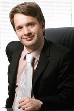 Кирилл Петров, управляющий директор, i-Free
