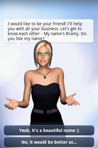 Кармманая Блондинка На Андроид