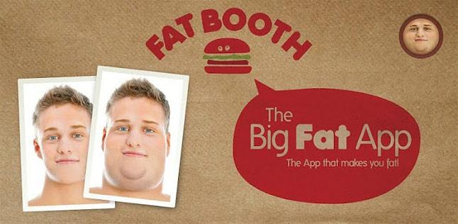 fat booth приложение для Android