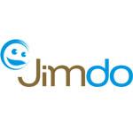Кнопка: создание сайтов от Jimdo