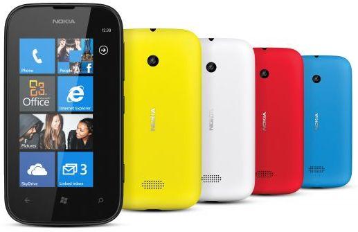 Nokia Lumia 510 - бюджетный смартфон на Windows Phone