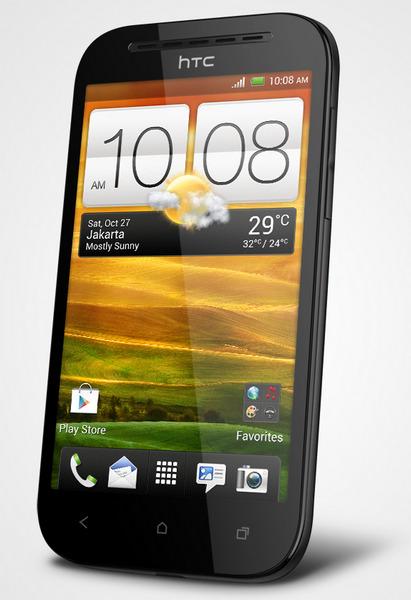 HTC Desire SV - фото, цены, характеристики