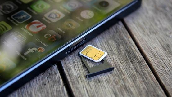 Nano SIM у Билайна для iPhone 5