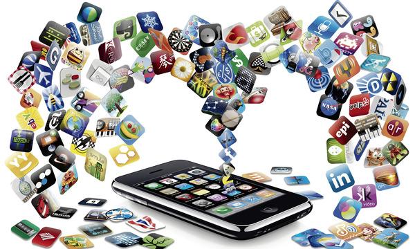 Выручка мобильных приложений превысит 30 млрд $ к концу года