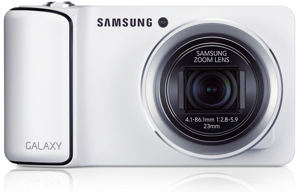 Купить Samsung GALAXY Camera на Android, цена