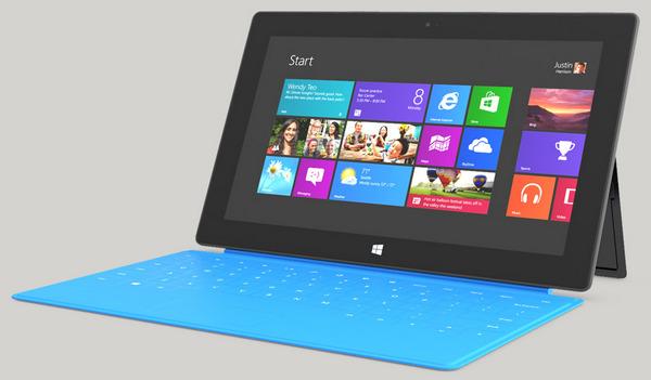Cмартфон Surface от Microsoft, смартфон Amazon