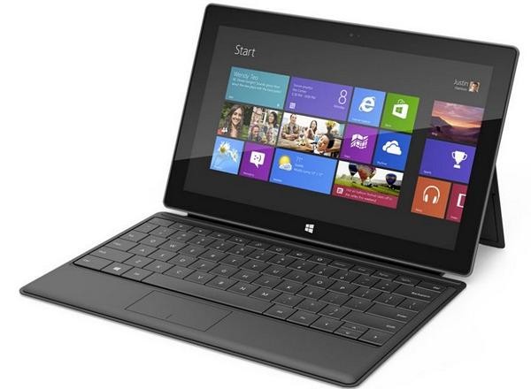 Microsoft Surface Pro цена, характеристики, время работы