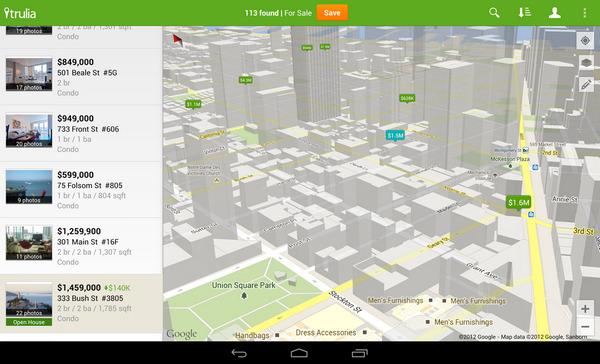 Google Play предложил Android-разработчикам новые API Maps и Photo Sphere