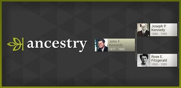 ANCESTRY для Android