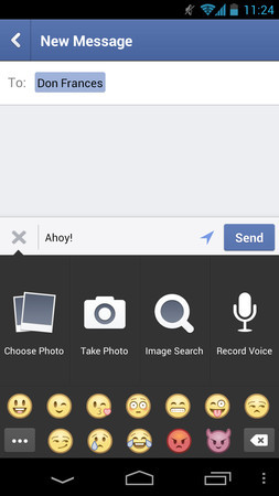 Бесплатные мобильные VoIP-звонки запускает Facebook