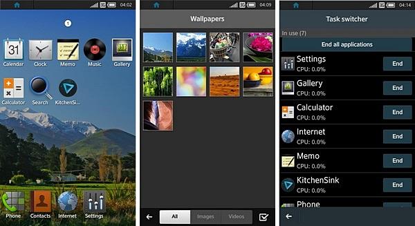 Сразу несколько Linux-смартфонов выпустит Samsung