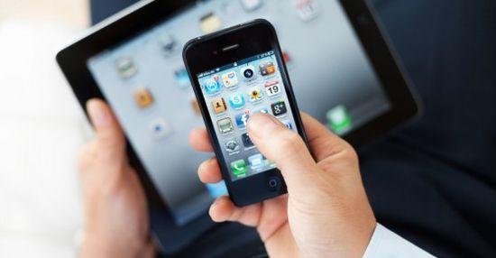 Мобильная реклама: пора отделять планшеты от смартфонов