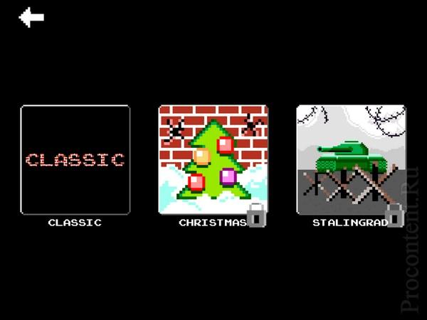 Танчики для iPad - путешествие в каменный век видеоигр