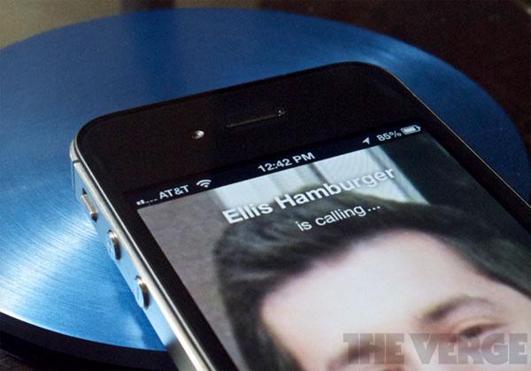 Бесплатные мобильные VoIP-звонки Facebook заработали в США