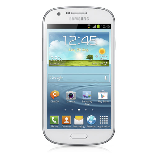 Samsung Galaxy Express - бюджетный 4,5-дюймовый смартфон с LTE