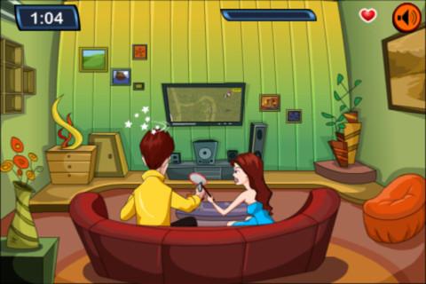 Игра Boyfriend Trainer для iPhone и Android  - пропаганда домашнего насилия?