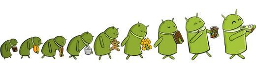 Android 5.0 Key Lime Pie может выйти этой весной