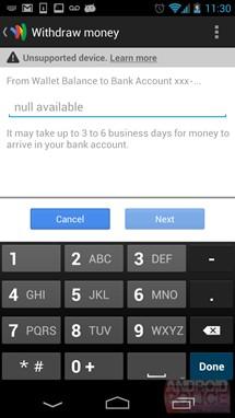 Google увеличил сроки выплат Android-разработчикам до 2 недель