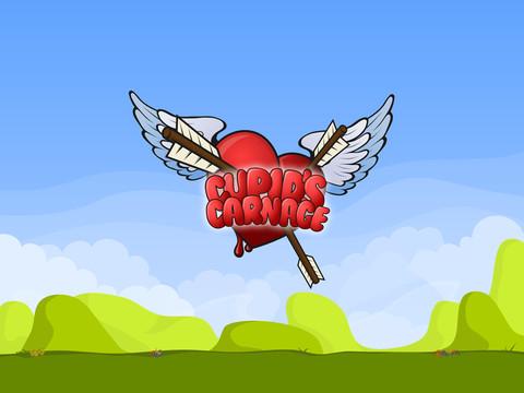 iPhone-игра Cupid's Carnage - отомсти за испорченный День Святого Валентина