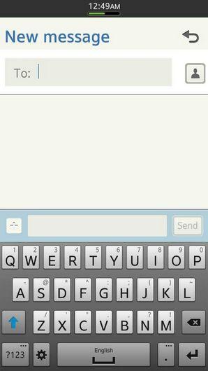 Tizen 2.0 Magnolia для смартфонов - первые скриншоты интерфейса
