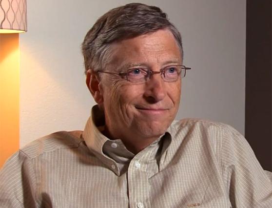 Билл Гейтс раскритиковал Windows Phone