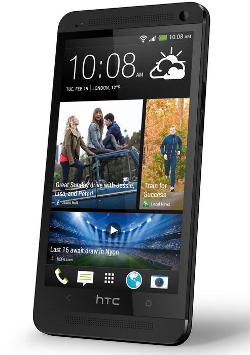 HTC One - фото и обзор характеристик нового флагмана