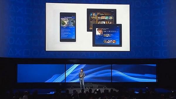 Второй экран PlayStation 4 на iPhone и Android