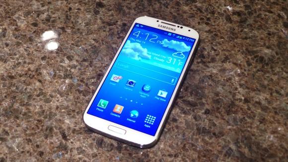 Обзор Samsung Galaxy S 4 - фото, дата выхода, характеристики