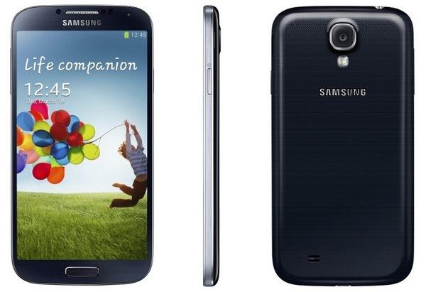 Эволюция смартфонов Samsung Galaxy S