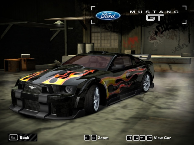 Обзор Need For Speed Most Wanted на Android