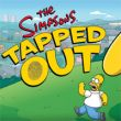 The Simpsons: Tapped Out. С небес на землю.