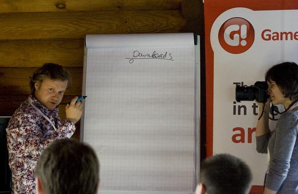 Mobilefest 2013: Дмитрий Мартынов - Google хочет от разработчиков качества