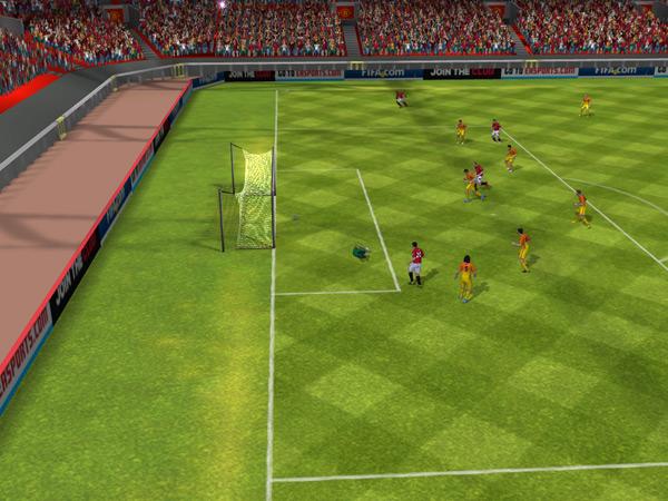 Fifa 13 обзор игры