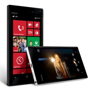 Nokia Lumia 928 - новый флагман финнов на Windows Phone 8