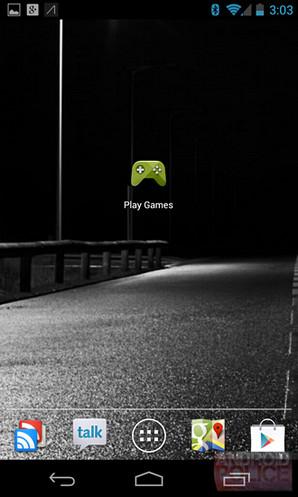 Google Play Games для Android – аналог Game Center для iOS