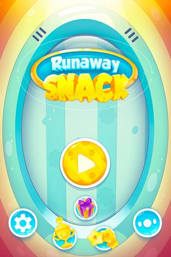Runaway Snack для iphone