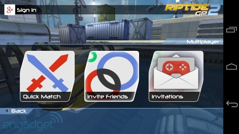 Игровые сервисы Google Play объединяют игры на Android, iOS и в вебе