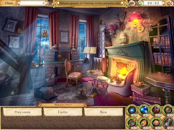 Обзор iPad-игры
