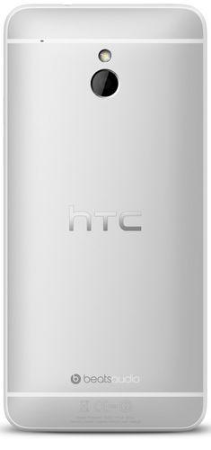 HTC One mini - сравнение с HTC One