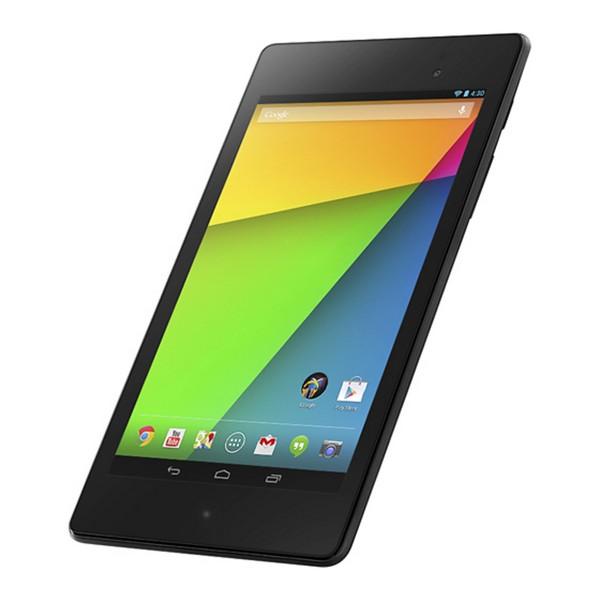 Новый Nexus 7: полный список характеристик, цены и дата выхода