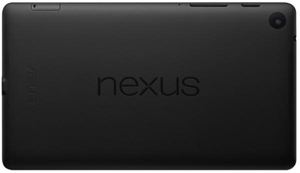 Сравнение нового Nexus 7 и iPad mini