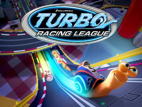 20 млн загрузок мобильной игры Turbo Racing League